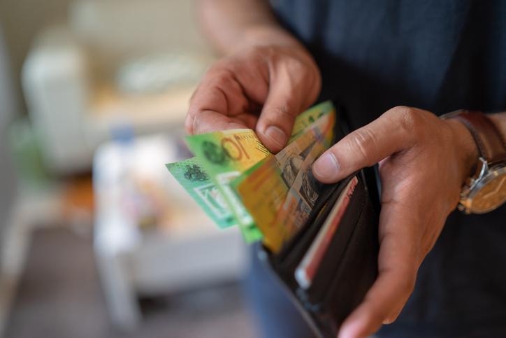 Australian Tax Scam
